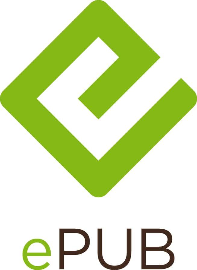 epub logo color