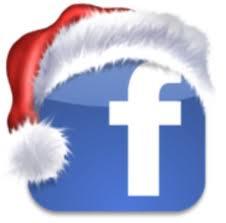 Facebook Navidad