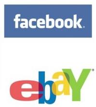 facebook ebay