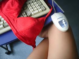 El Facebook sexual