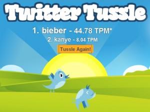 tweettwittletussle