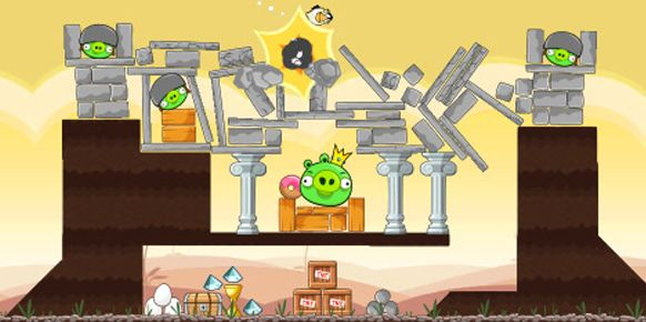 angry birds 1539379