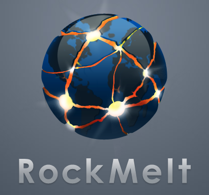 Navegadores Web Descontinuados y Interesantes Rockmelt
