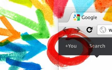 plus google 360