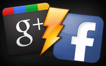 google plus vs facebook 360