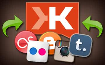 klout social media 360