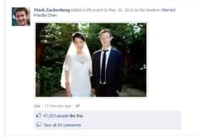 ZuckMarried