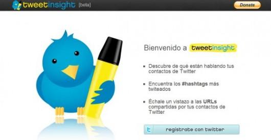 tweetinsight