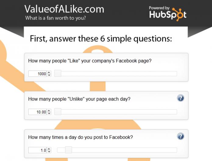 herramientas valor fans