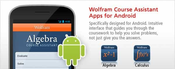 Wolfran-Android-Apps