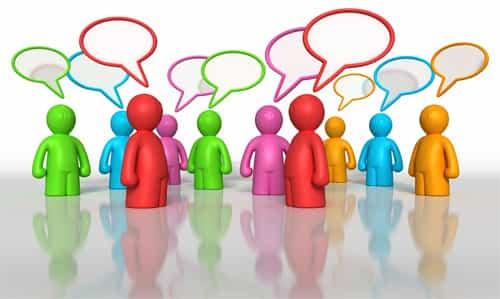 dinamizacion eventos en redes sociales