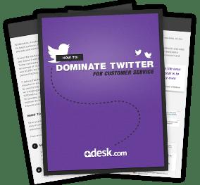 dominar Twitter