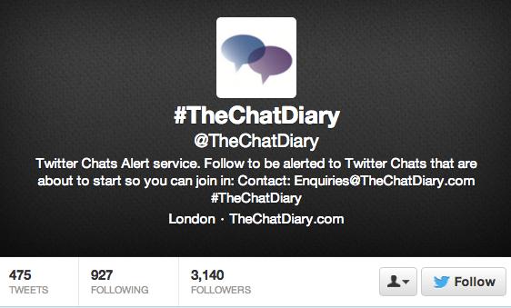chatdiary