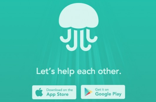 Jelly, la nueva red social