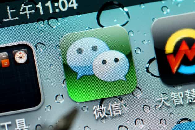 Weixin, la red social china quiere conocer mundo