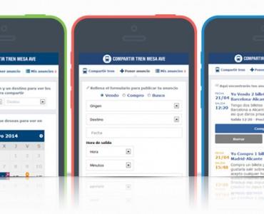 Una app de Facebook permitirá ahorrar en los billetes de AVE