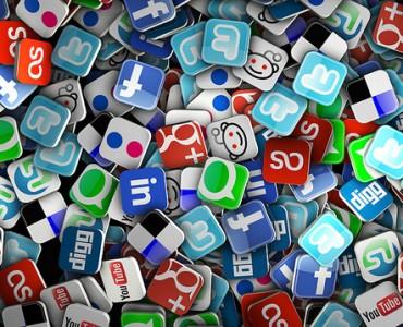5 cosas que no sabías de las redes sociales