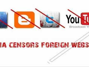 China bloquea Facebook, Instagram y Twitter