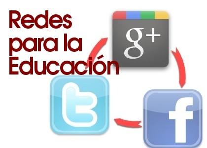 Las ventajas de las redes sociales en educación