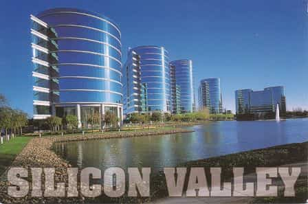sillicon-valley