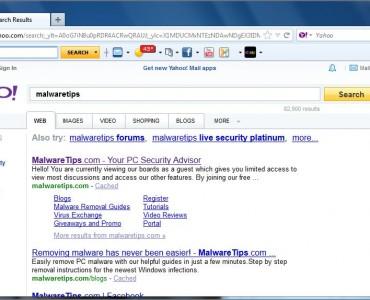 Motores de búsqueda: Google y Yahoo! según el sexo