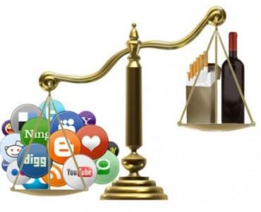 El uso excesivo de Facebook afecta negativamente al cerebro