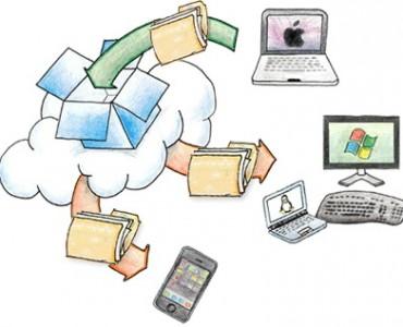 Dropbox y una falla de almacenamiento online que borra archivos