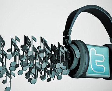 Twitter añade música a sus tuits