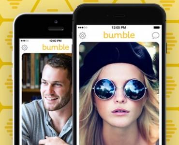 Bumble, la nueva aplicación para ligar en iOS