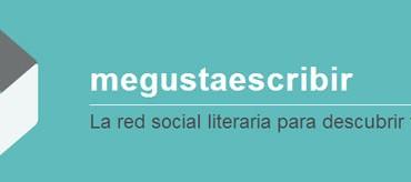 MeGustaEscribir.com una nueva red social para escritores