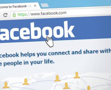 La red social Facebook y su primer juicio en Europa