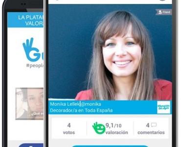 Nueva red social Guudjob, la mejor App de 2014