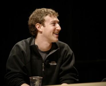 Mark Zuckerberg y los trolls en su cuenta de Facebook