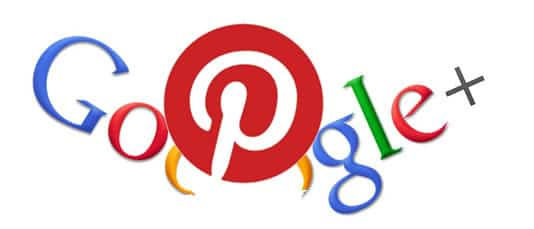 Google Plus Colletions vs. Pinterest