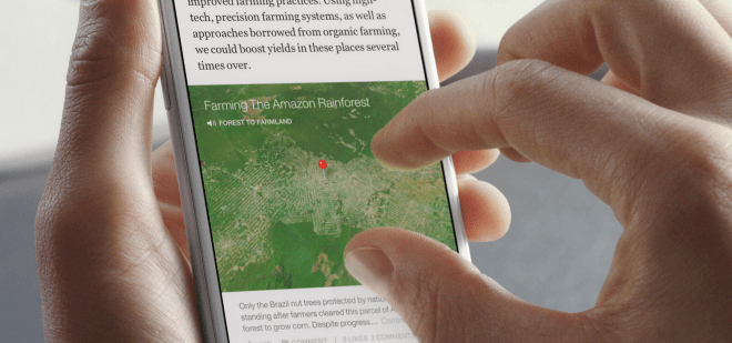 instant articles