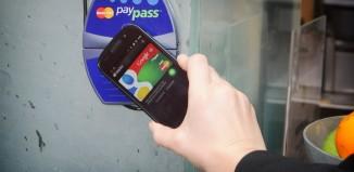 Pago realizado con Google Wallet