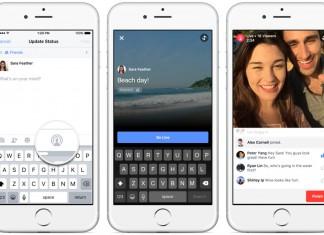 vídeo en streaming en facebook