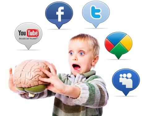 utilizar las redes sociales cuidado con lo que se publica