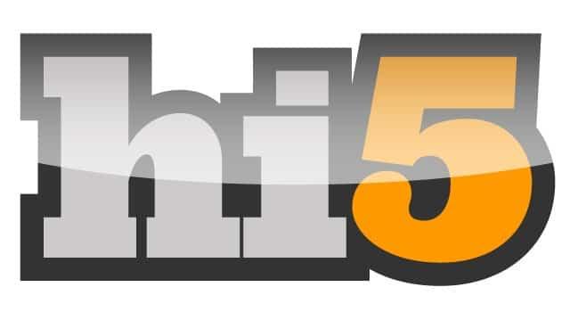 redes sociales en desuso - hi5