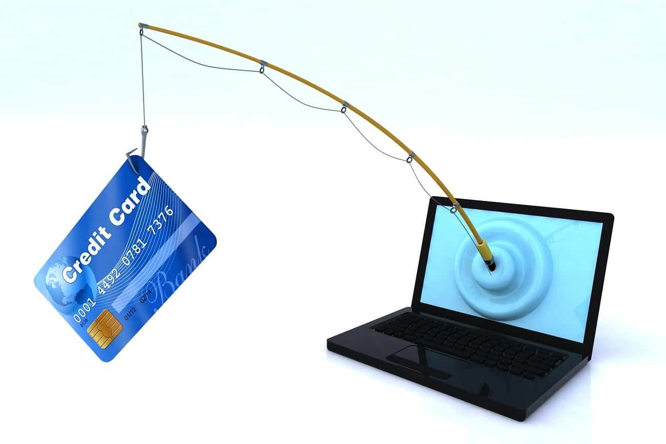 phishing tarjeta de credito