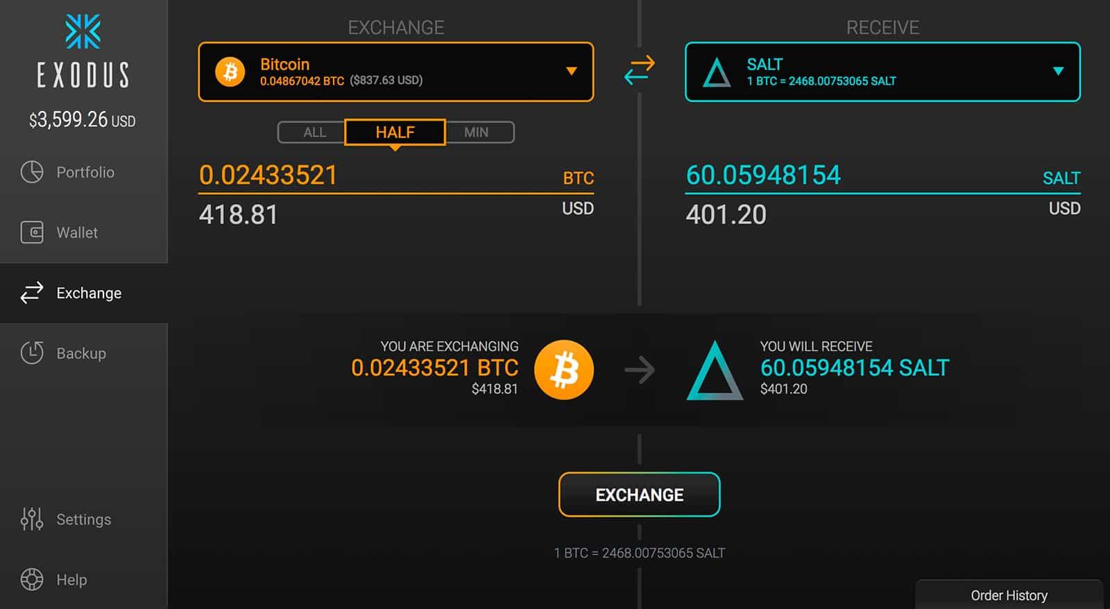 Elige el mejor monedero Bitcoin 2