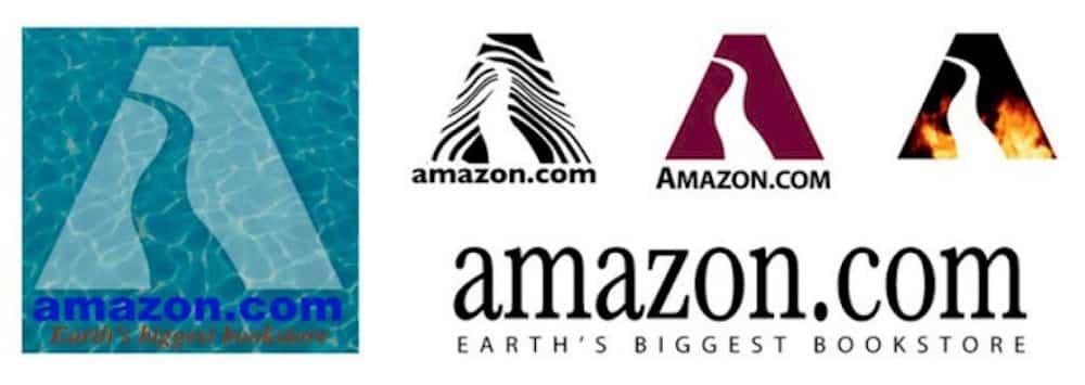 amazon com logos