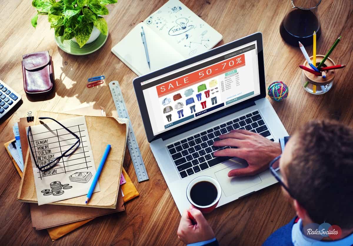 Comercio electrónico desarrollo con Magento