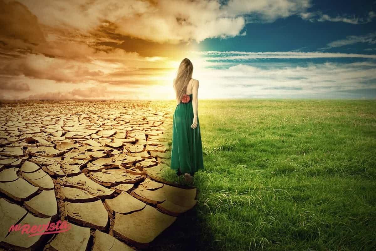 el dia de la tierra cambio climatico