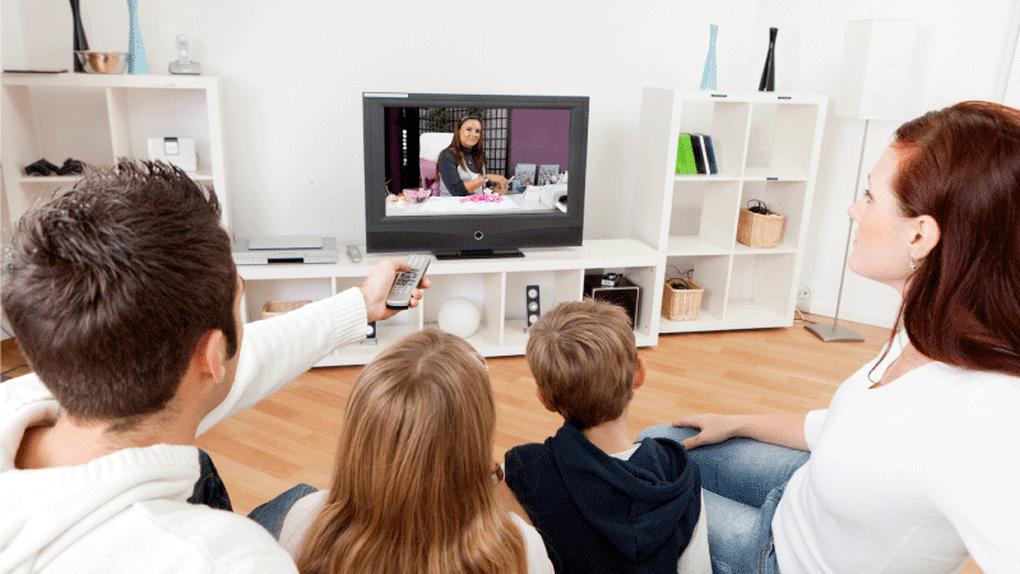 television online
