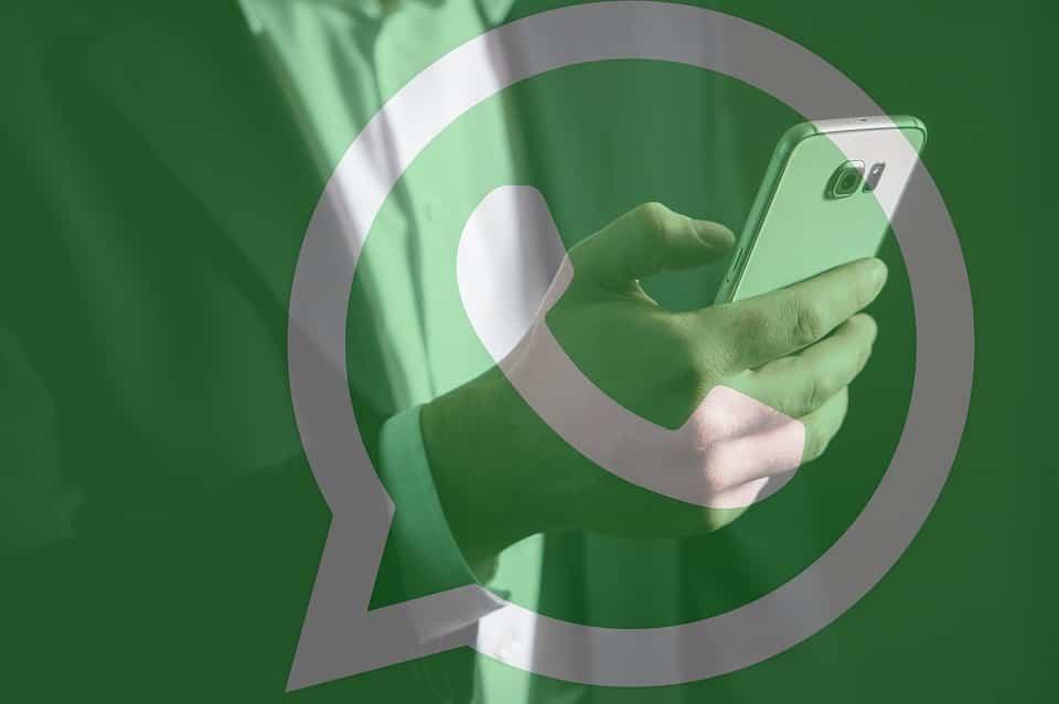 publicidad mensajes whatsapp