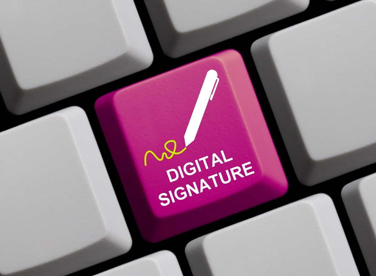 firma digital 1