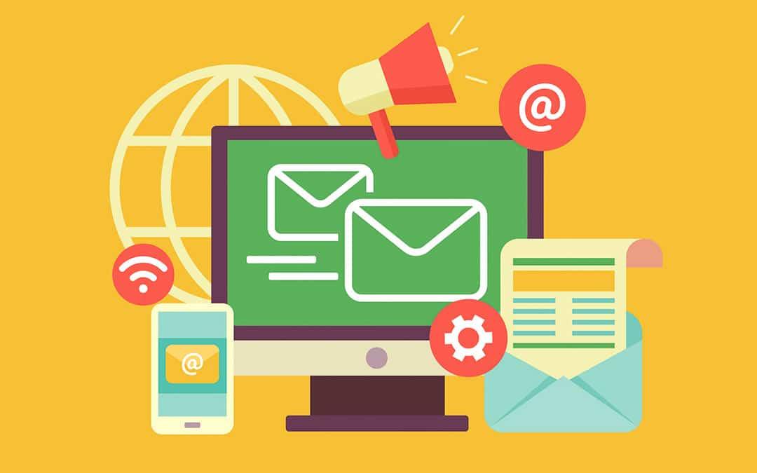 upselling email marketing